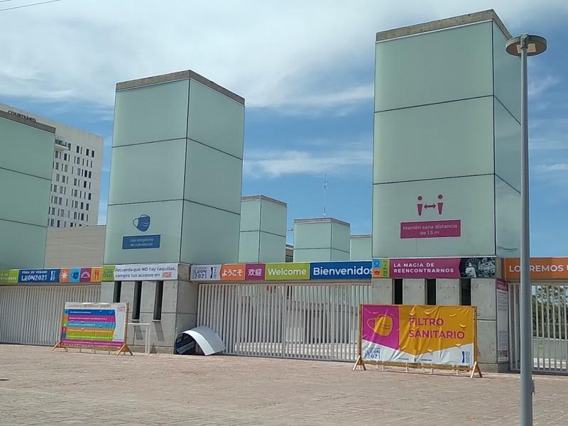 Restaurantes no logran ventas esperadas en Feria de Verano