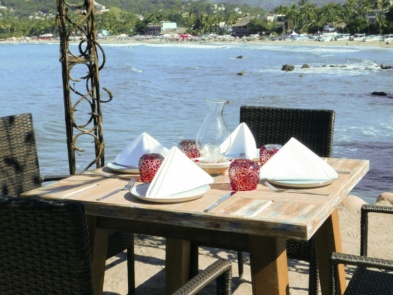 Restaurantes también pedirán reservación durante semana santa