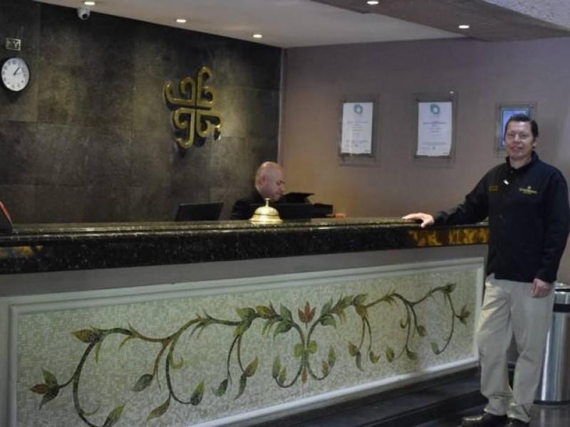 Restaurantes y Hoteles, el turismo infectado por el coronavirus