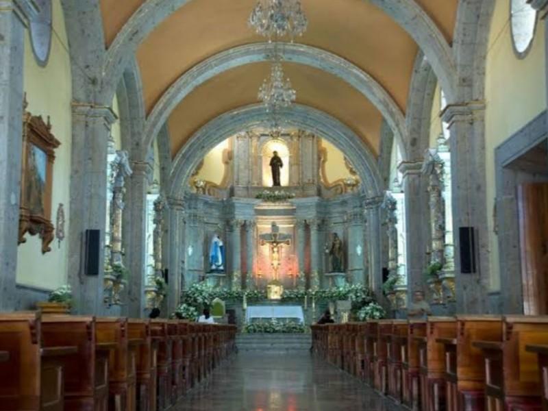 Restaurarán templos de Jalisco
