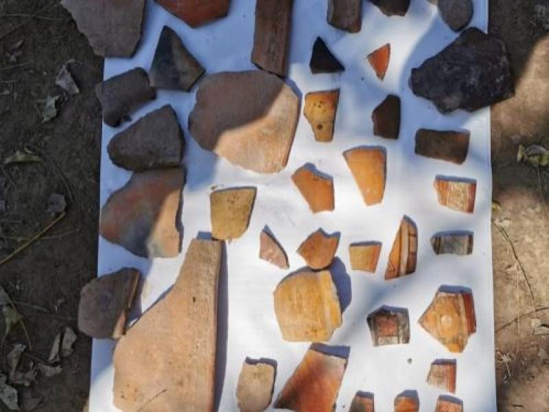 Restos encontrados en Tecuala pertenecían a aldea prehispánica: INAH