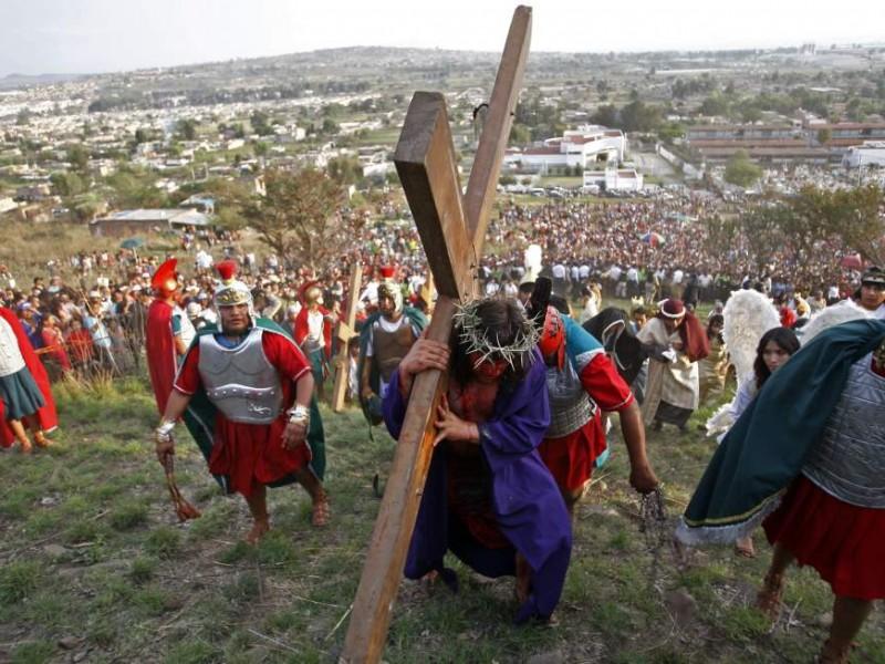 Restricciones de semana santa sólo limitan eventos masivos; Arzobispado