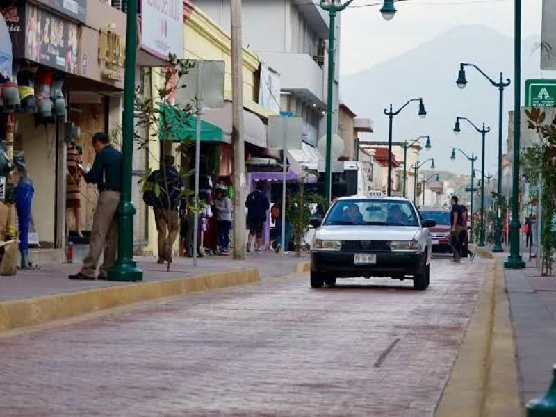 Restricciones sanitarias redujeron un 50% la movilidad en Nayarit
