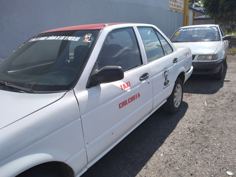 Restringen acceso a transportistas foráneos en Zamora