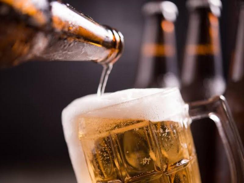 Restringen la venta de bebidas alcohólicas