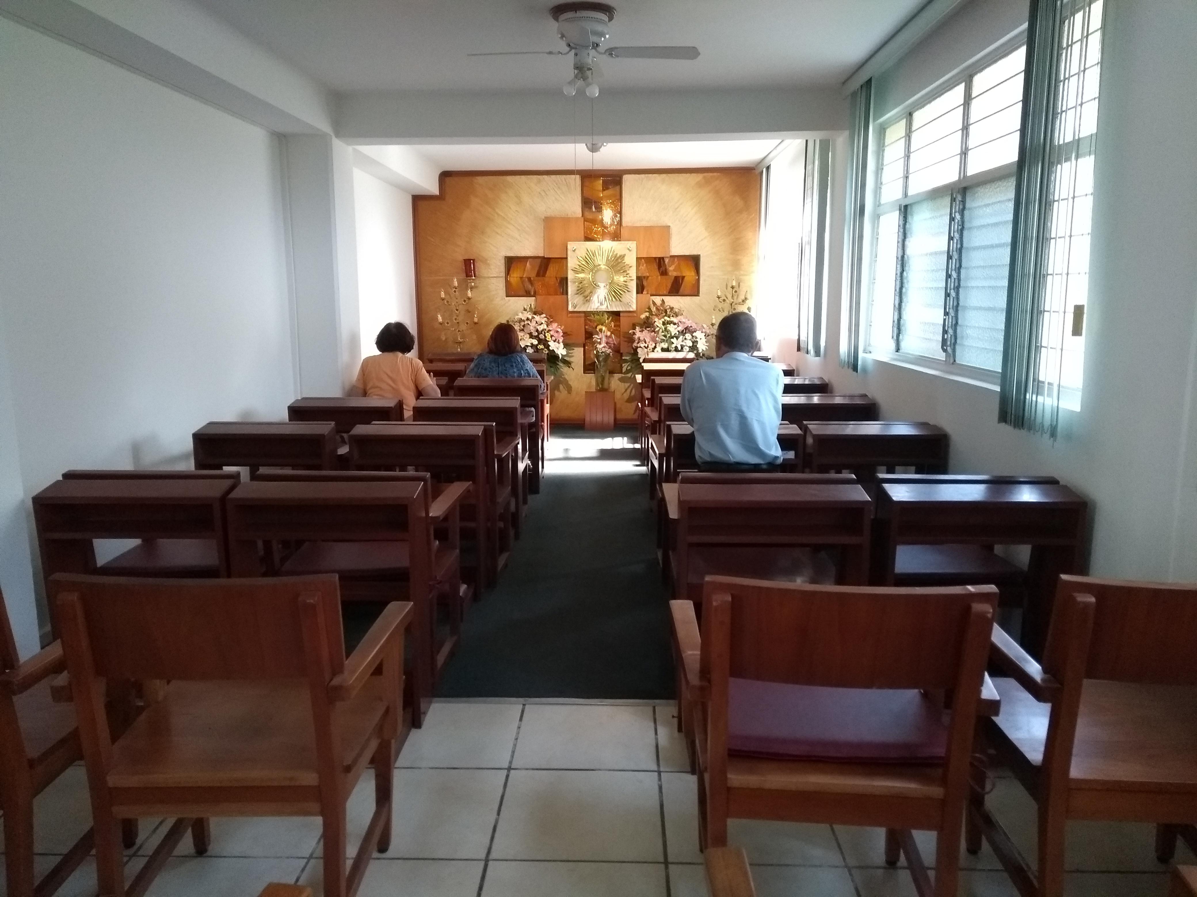 Restringirán ingreso a capilla en Vallarta San Jorge