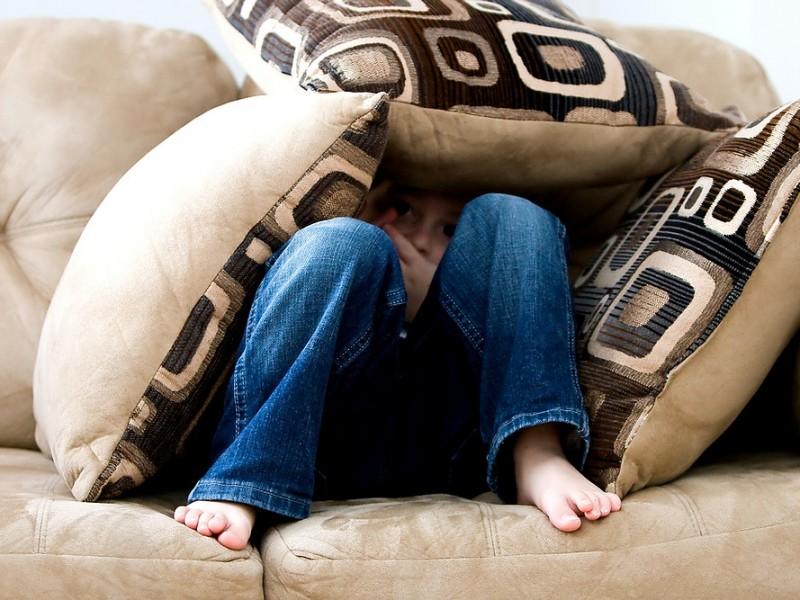 Resultado de la pandemia; depresión, ansiedad y fobias