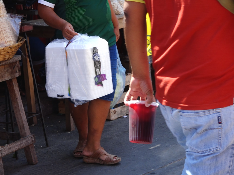 Resurge ley Antipet en Oaxaca, ¿ahora si se aplicará?