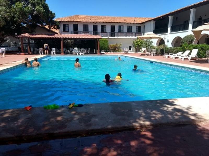 Retenes ahuyenta turismo en San Carlos, en Empalme avanza economía