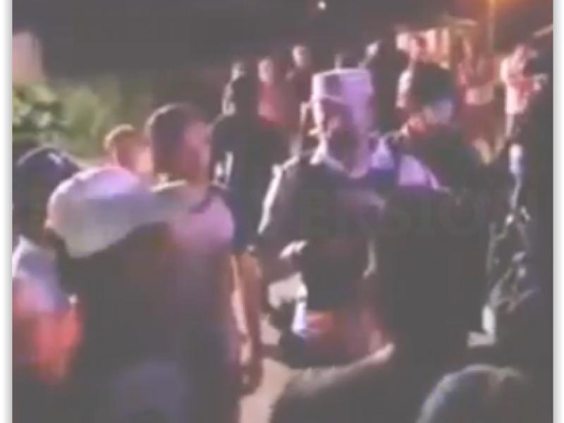 Retienen a policías por extorsionar en Coatzacoalcos