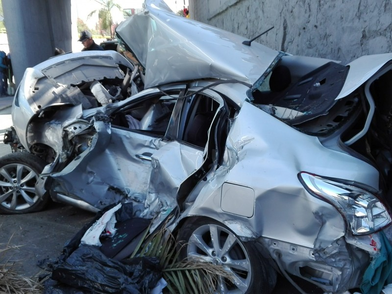 Torreón rompe récord en conductores ebrios