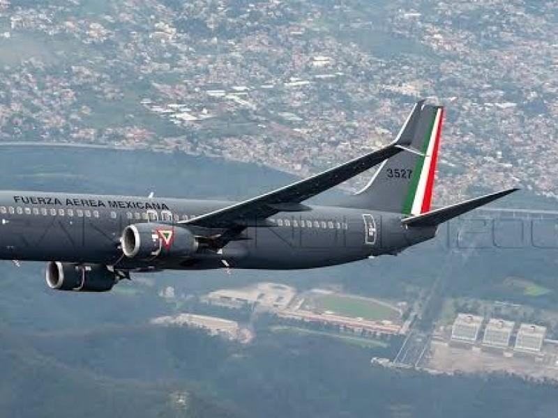 Retoman proyecto para base fuerza aérea en Colón