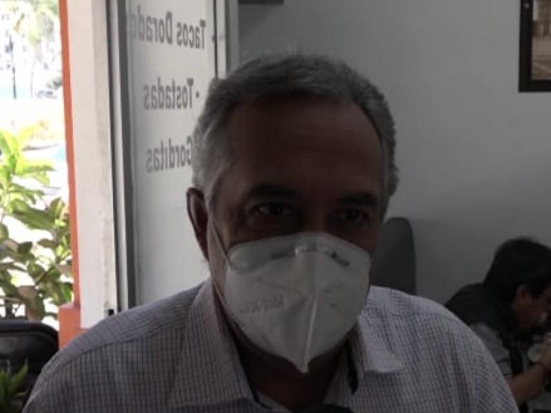 Retroceso aprobar la iniciativa para la reforma eléctrica: Alfredo Villegas