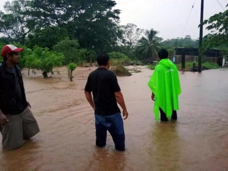 Retroceso para Chiapas desaparecer FONDEN