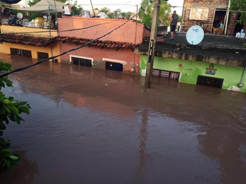 Reubicación de poblaciones, solución para inundaciones