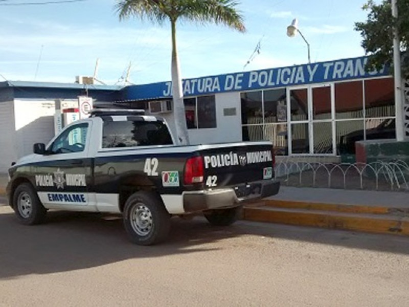 Reubicarán a policías reprobados en C3