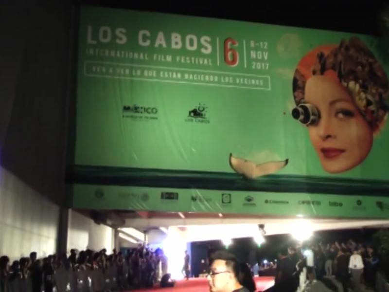 Reúne LCIFF lo mejor del cine del mundo