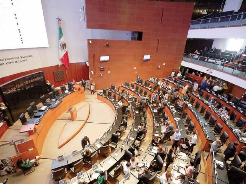 Reunión para construir acuerdo sobre Reforma Educativa