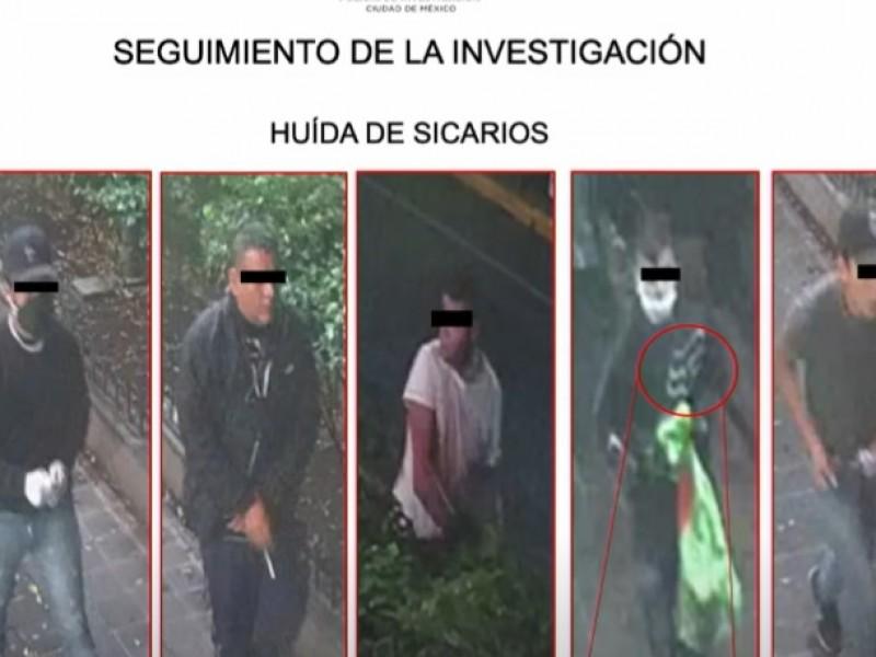 Revela FGJCDMX avances en la investigación del atentado contra Harfuch