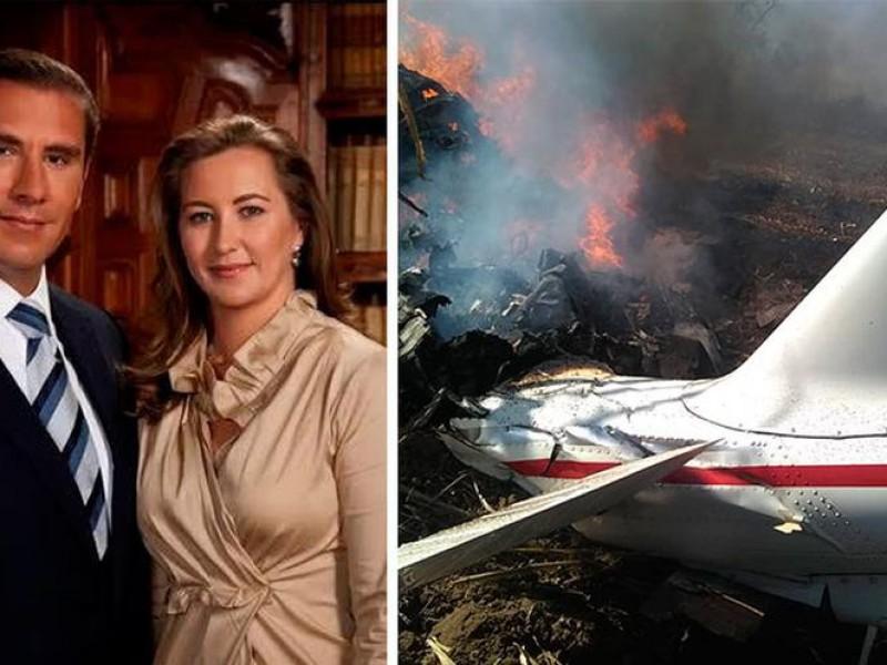 📹Revelan audios sobre caída de helicóptero en Puebla