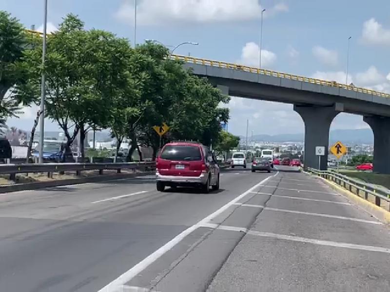 Revisa ayuntamiento proyecto de distribuidor vial