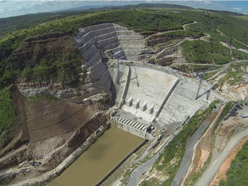Reviven Zapotillo, geotermia en Primavera y termoeléctrica en presupuesto 2021