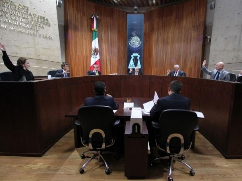 Revoca TEPJF constancia de mayoría a diputada federal de Zitácuaro