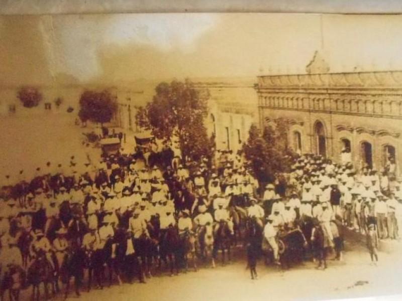 Revolución Mexicana en Sonora: Huatabampo y sus héroes sin gloria
