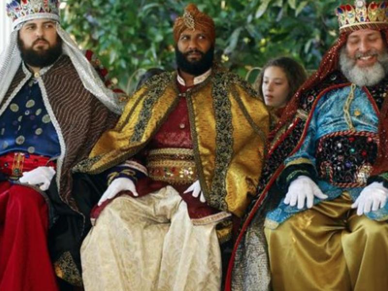Reyes Magos gastan hasta 5 mil pesos