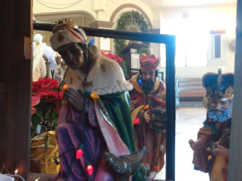 Reyes Magos significan perseverancia en 2021