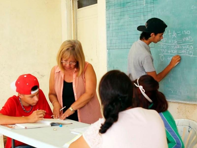 Rezago educativo en México: Problema social