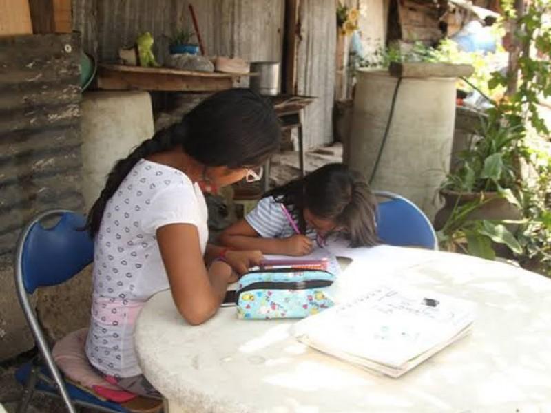 Rezago educativo y desigualdad, problemáticas latentes en Michoacán