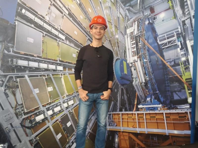 Ricardo Soto, un científico guasavense que destaca en el mundo