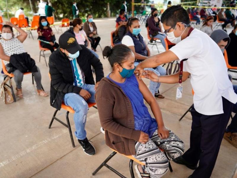 Riesgos por COVID-19 no han desaparecido en Chiapas