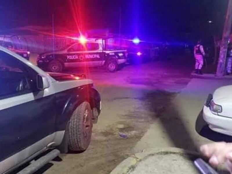 Riña familiar deja un muerto y heridos en Jicolapa, Zacatlán