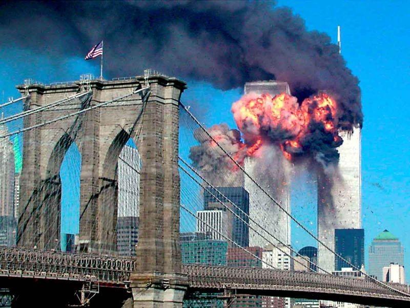 Rinde Estados Unidos tributo a las victimas del 9/11