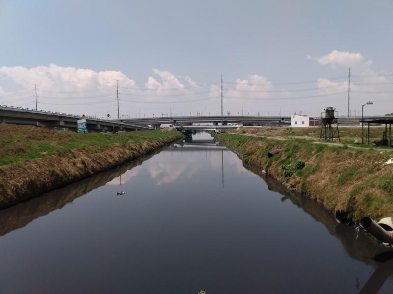 Rio Lerma se mantiene en niveles óptimos
