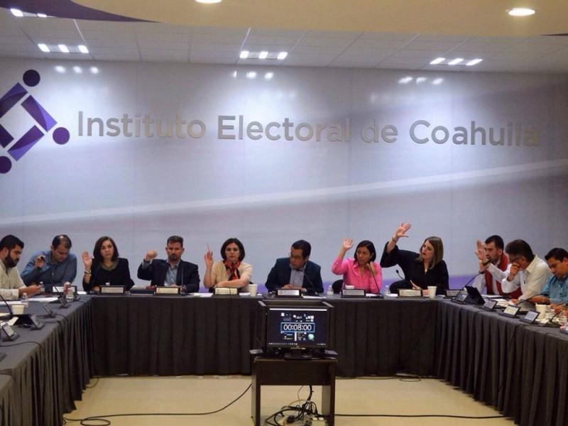 Riquelme reprueba creación de partidos políticos en Coahuila