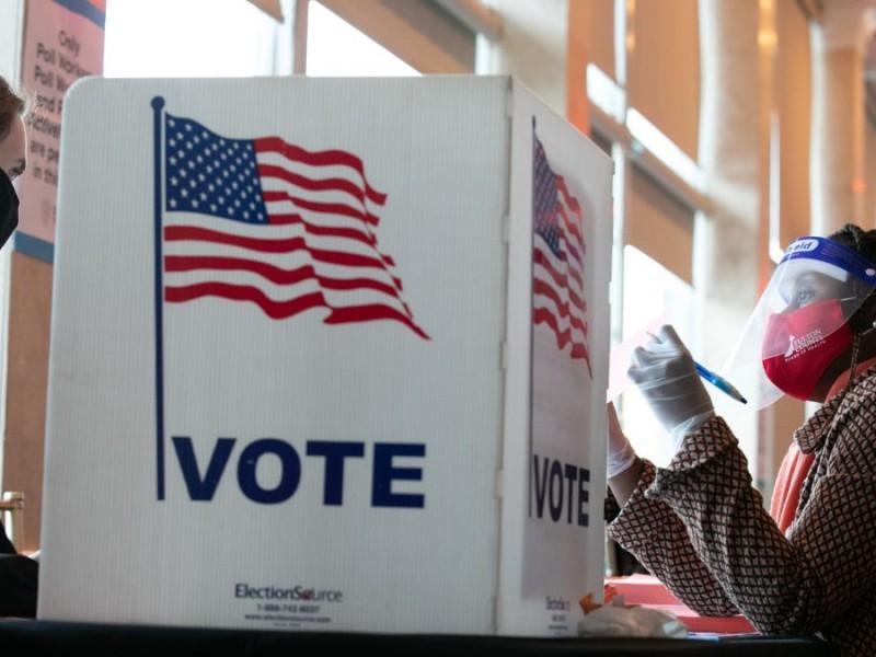 Ríspidas e históricas elecciones en EUA: Sezami
