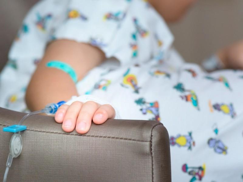 Roban medicamentos para niños con cáncer; la fiscalía investiga