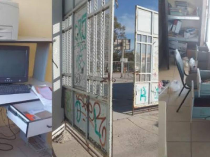 Roban y vandalizan 92 escuelas en León: SEG