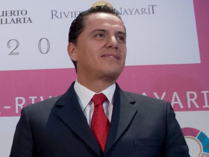 Roberto Sandoval consiguió que se desbloquearan sus cuentas