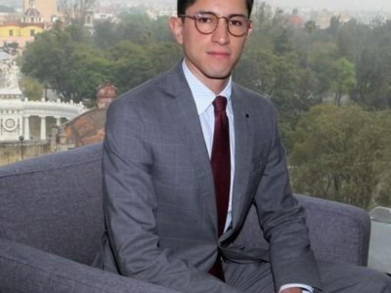 Roberto Velasco, nuevo director general para América del Norte
