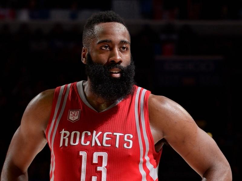 Rockets puso la serie 1-0 contra Lakers