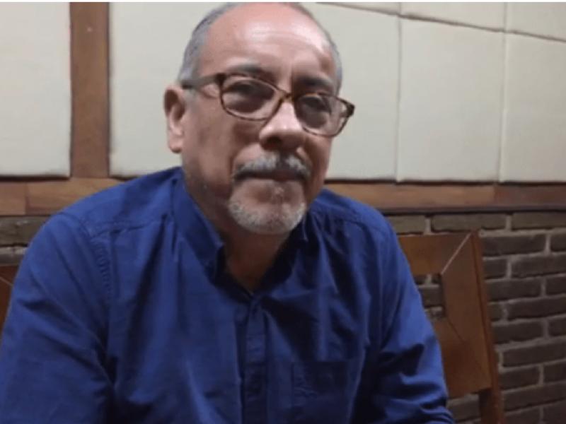 Rodrigo González contará con escolta