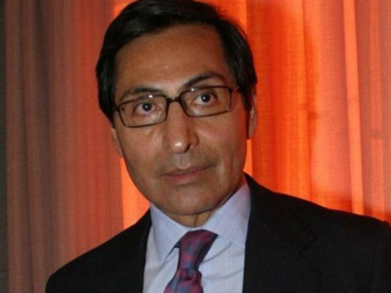 Rogelio Ramírez asume como titular de la SHCP