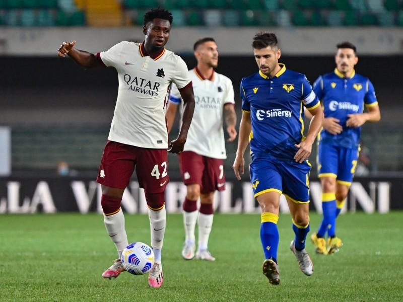 Roma pierde 3-0 por error administrativo contra Verona
