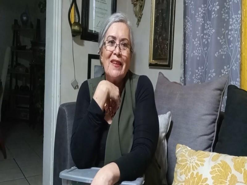 Rosa María Muñoz es Todo un legado en educación especial