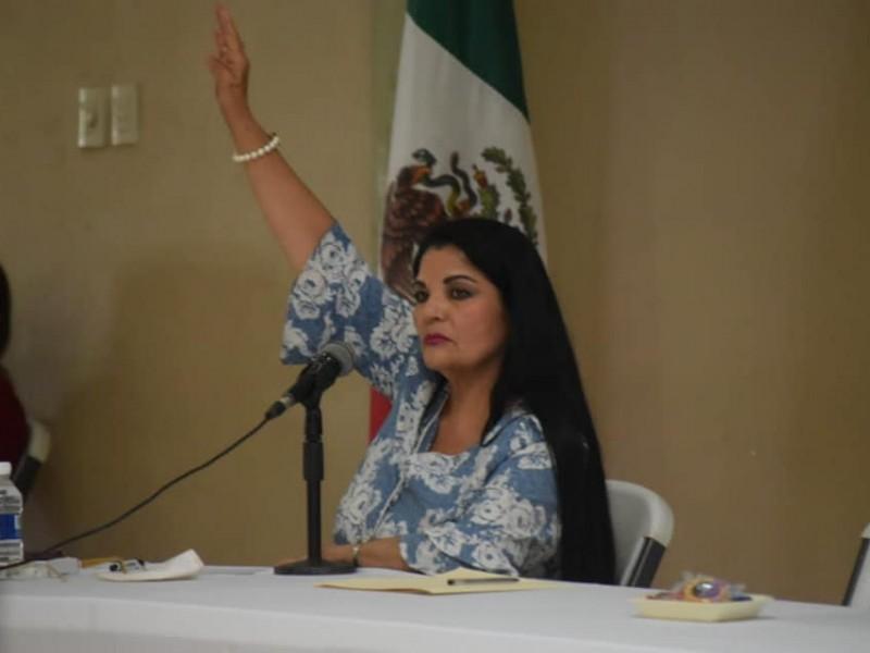 Rosario Quintero alarga al límite