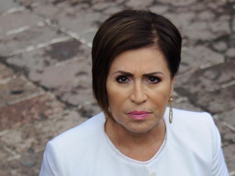 Rosario Robles acepta ser testigo colaborador de la Fiscalía